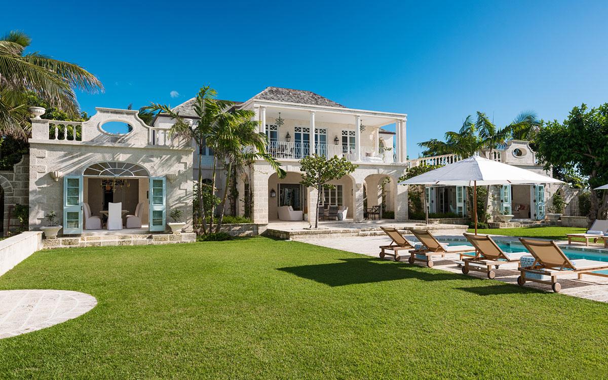 Coral Pavilion - LaCure Villas