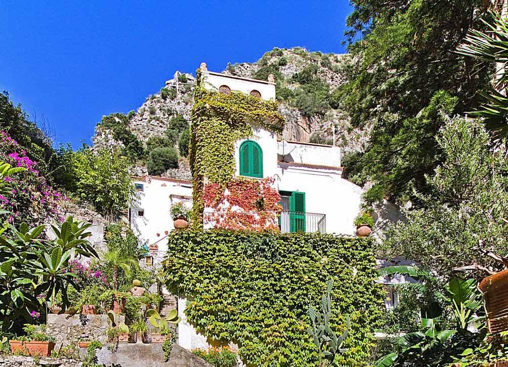 La Cure Villas Italy