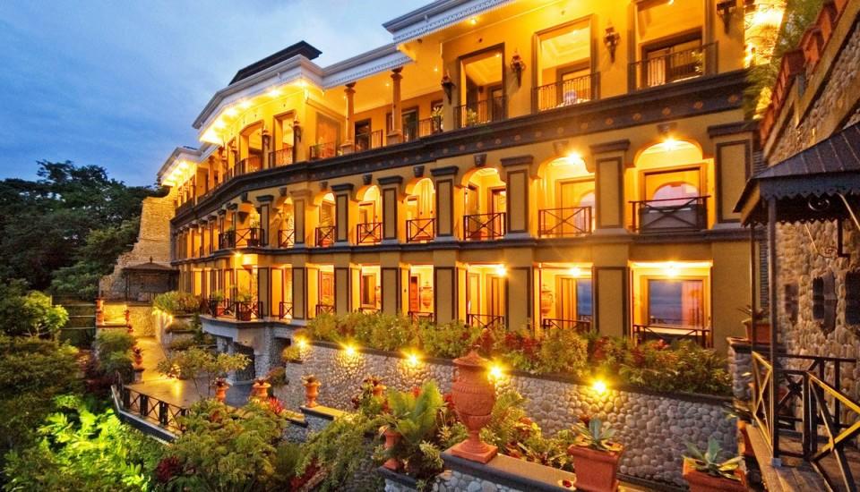Costa Rica Luxury Villas Vacation Rentals Lacure Villas