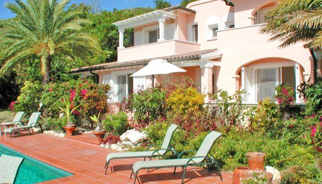 Caribbean Luxury Villas & Vacation Rentals- LaCure Villas