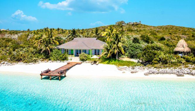2033e76c76105 Bahamas Luxury Villas   Vacation Rentals- LaCure Villas