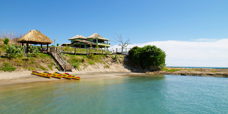 Seaweed - LaCure Villas